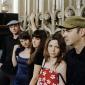Nouvelle+Vague+Olivier+Mlanie+Phoebe+Marina